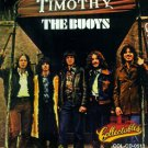 the buoys - timothy: golden classics CD 1993 collectables 18 tracks used like new