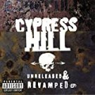 cypress hill - unreleased & revamped CD 1996 sony 9 tracks used like new