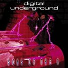 digital underground - sons of the p CD 1991 tommy boy TNT 11 tracks used like new