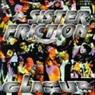 sister friction - glamour... my ass! cd 1998 sister friction BMI 15 tracks used like new