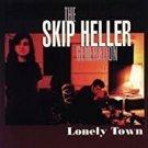 skip heller generation - lonely town CD 1997 ultra modern 12 tracks used like new