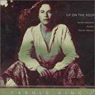 carol king - up on the roof CD 2000 bianco 13 tracks used like new