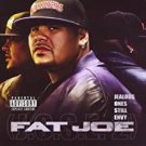 fat joe - jealous ones still envy 2 (j.o.s.e. 2) CD 2009 terror squad used like new