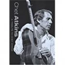 chet atkins - a tribute to chet atkins DVD 2003 eagle rock entertainment 99 minutes used like new