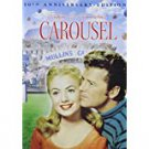 rodgers & hammerstein's carousel - 50th anniversary edition DVD 2-discs 2006 used like new
