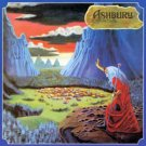 ashbury - endless skies CD 2007 vintage rockadrome 9 tracks used like new