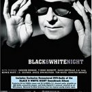 roy orbison - black & white night DVD 2-discs 2004 image B&W 64 minutes used like new