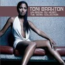 toni braxton - un-break my heart: remix collection CD 2005 sony BMG Direct 11 tracks new