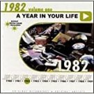 a year in your life 1984 volume one - various artists CD 2001 definitive 10 tracks used like new