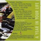 a year in your life 1989 volume two - various artists CD 2001 definitive 10 tracks used like new