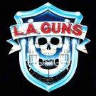 L. A. guns - L. A. guns CD 1988 vertigo polygram 11 tracks used like new