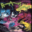 runnamucks - clawing back CD 2008 six weeks 10 tracks new