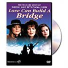 love can build a bridge DVD 2006 direct source used like new