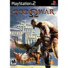 playstation 2 - god of war 2006 sony Mature used like new
