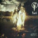 fuel - angels & devils CD 2007 epic 13 tracks new