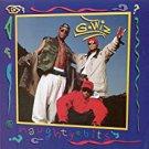 g-wiz - naughty bits CD EP 1993 scotti bros 6 tracks used like new