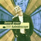 benny green - kaleidoscope CD 1997 blue note 9 tracks used like new