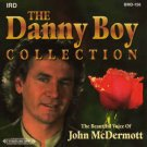 john mcdermott - danny boy collection CD 1994 beautiful music company 15 tracks used like new
