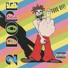 shaggy 2 dope - fuck off CD 1994 2003 psychopathic 4 tracks used mint