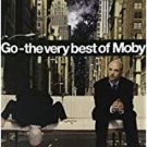 moby - go: very best of moby CD 2-discs 2006 V2 used like new