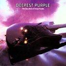 deep purple - very best of deep purple CD warner 3486-2 used like new 12 tracks