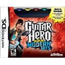 nintendo DS - guitar hero on tour: modern hits 2009 activision cartridge only E used near mint