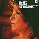 spanky wilson - i'm thankful CD 2006 ubiquity 10 tracks used like new