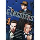 warner gangsters collection vol. 1 DVD 6-movies 2008 turner used like new