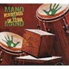 mano a mano - rumeros de cuba CD 2011 BIS Music 12 tracks used like new