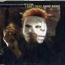 david bowie - i can't read CD 1997 velvel nuevos medios 3 tracks used