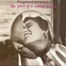 fairground attraction - first of a million kisses CD 1988 RCA 14 tracks used like new