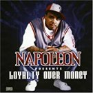 napoleon presents loyalty over money CD 2006 koch paid in full used like new