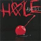 hole - awful CD 6 tracks 1999 geffen used