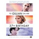to gillian on her 37th birthday - peter gallagher + claire danes DVD 2002 PG-13 92 mins new