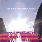 sheila divine - secret society CD 2002 arena rock 6 tracks used