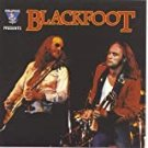 blackfoot - king biscuit flower hour presents CD 1998 10 tracks used like new