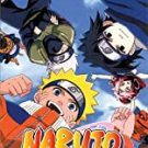 naruto part 7 episode 149 - 172 DVD 3-discs in japanese with english subtitles all region used