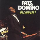fats domino in concert! CD 1965 polygram mercury made in west germany 14 tracks used like new