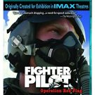 fighter pilot - operation red flag bluray 2004 image boeing 48 minutes used like new