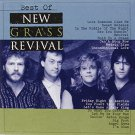 new grass revival - best of new grass revival CD 1994 liberty 18 tracks used like new