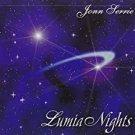 jonn serrie - lumia nights CD 2003 neuronium valley entertainment 9 tracks used like new
