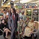 """weird al"" yankovic - poodle hat CD 2000 volcano 12 tracks used like new"