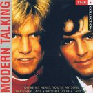 modern talking - the * collection CD 1991 hansa BMG ariola germany 16 tracks used like new