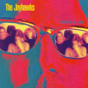 the jayhawks - sound of lies, CD 1997 american recordings used like new
