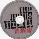 mars volta - wax simulacra CD single 1 track 2007 universal used like new