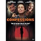 confessions of a dangerous mind DVD 2011 lionsgate 113 minutes used like new