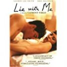 lie with me - lauren lee smith + eric balfour DVD 2006 think film velocity 93 minutes used like new