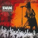 k'naan - dusty foot on the road CD 2009 im culture new