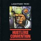 lightnin' rod - hustlers convention CD 1984 celluloid 12 tracks new