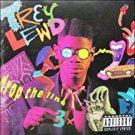 trey lewd - drop the line CD 1992 reprise 11 tracks used like new